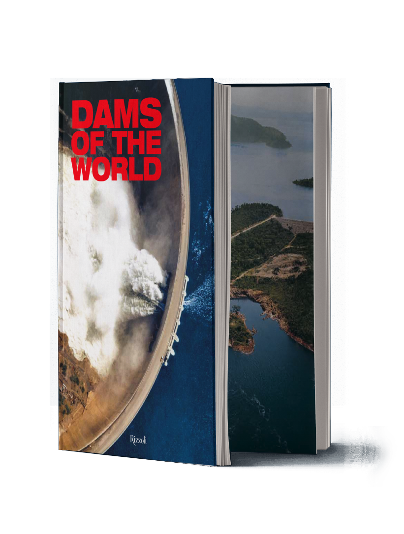 Dams of the World - Salini Impregilo