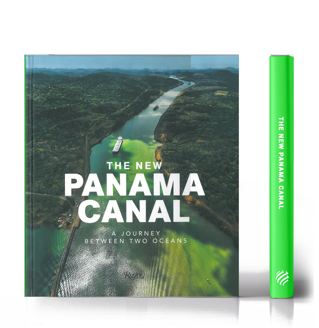 The new Panama Canal - Salini Impregilo