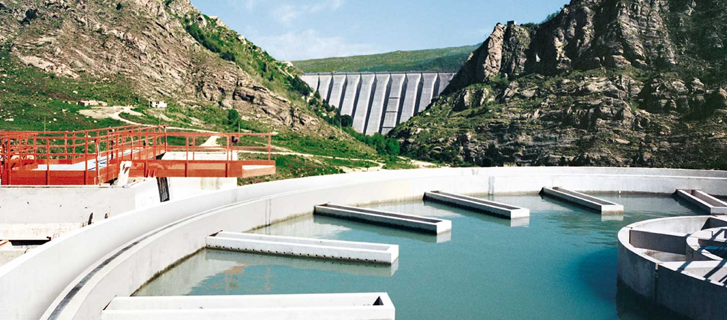 Dams of the World - Salini Impregilo - p 242